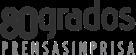 80grados Logo PNG